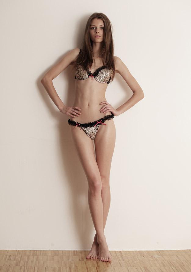 Erika Labanauskaite / polaroid courtesy Next Milan