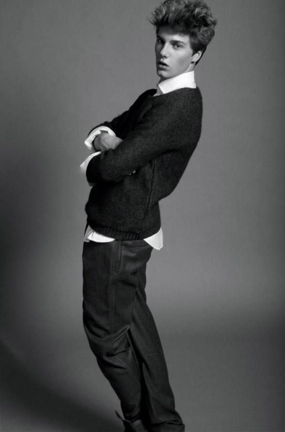 Lennart Richter / image courtesy MODELWERK