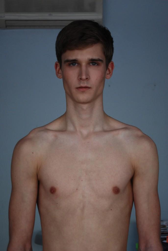 Lowell / polaroid courtesy Mode Models