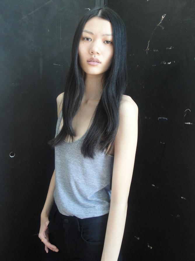 Zhulin / IMG NY