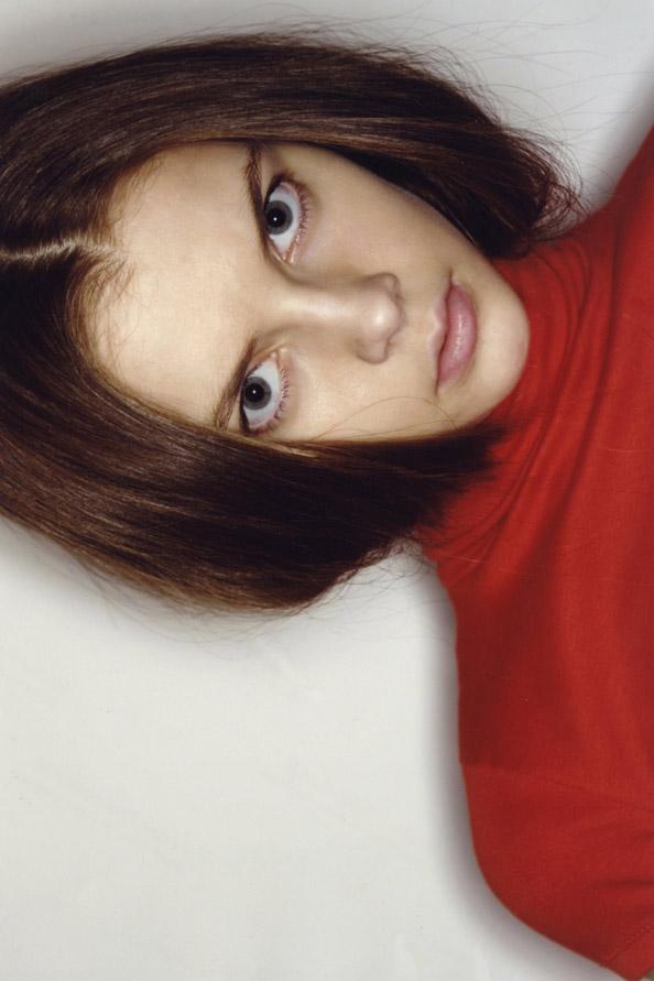 Alisa Bachurina / image courtesy Women Direct NY