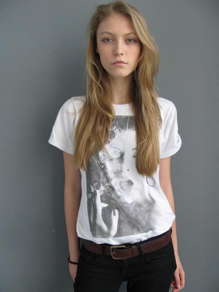 Lucia Jonova / polaroid courtesy Exit