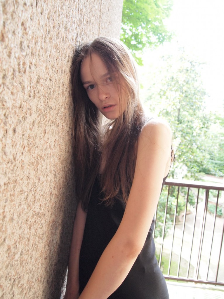 Nadiia Shapoval / polaroid courtesy Next Milan
