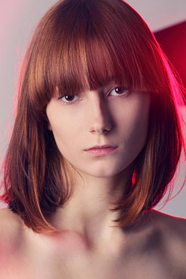 Jurgita / image courtesy Supermodels Model Management