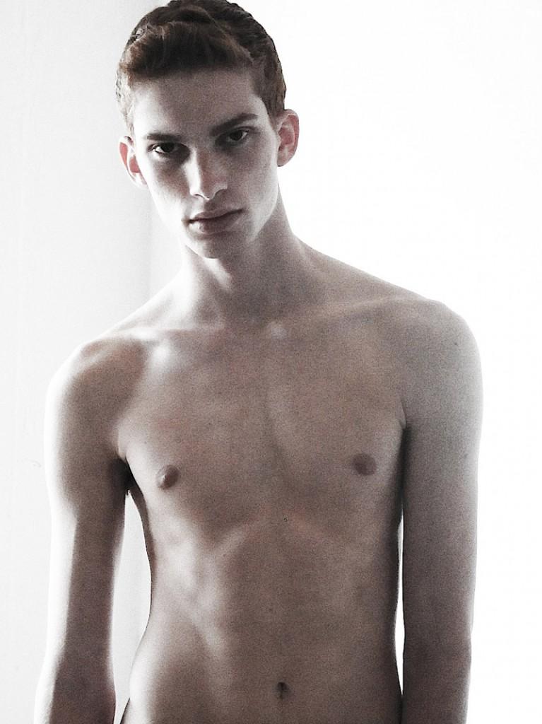 Connor Stanley / polaroid courtesy Photogenics