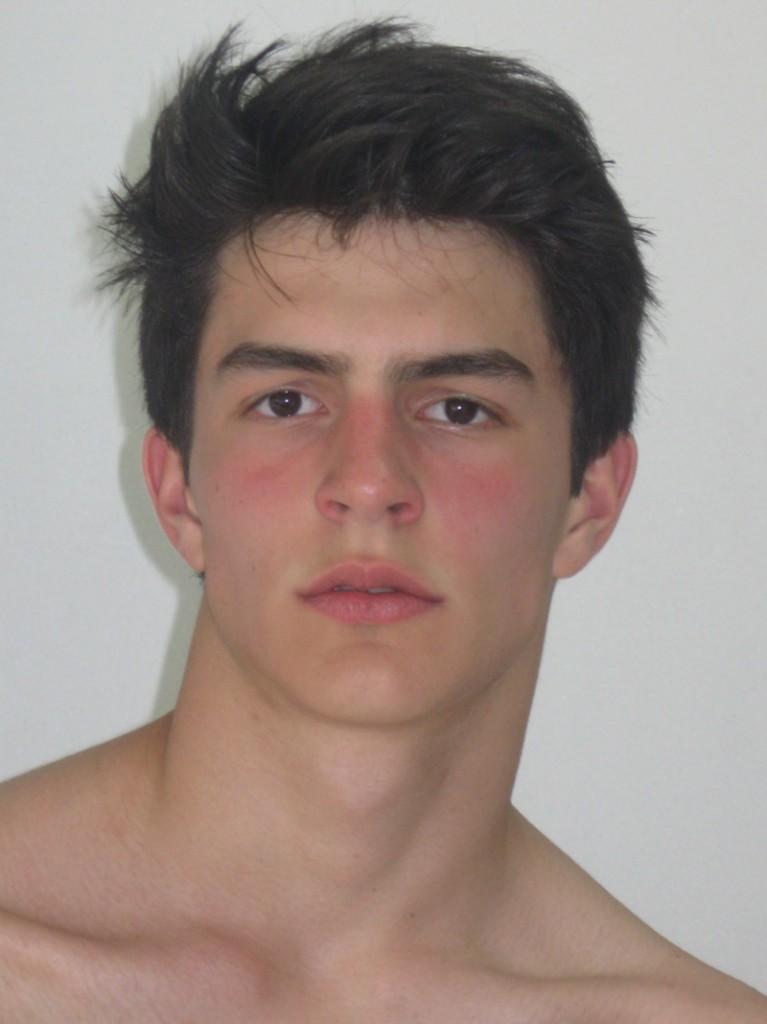 Ivan Lazarov / polaroid courtesy Dulcedo