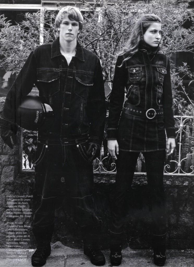 Gabriel Grandi / image courtesy ADM Models