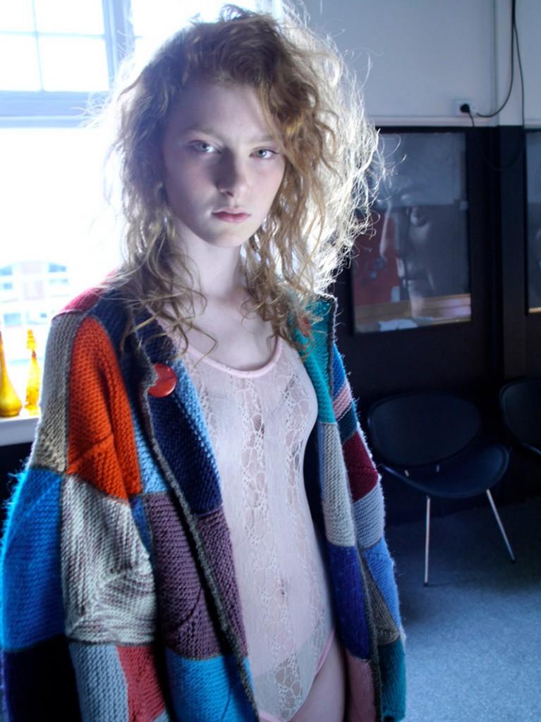 Kayleigh Hancock / Ali McD Models