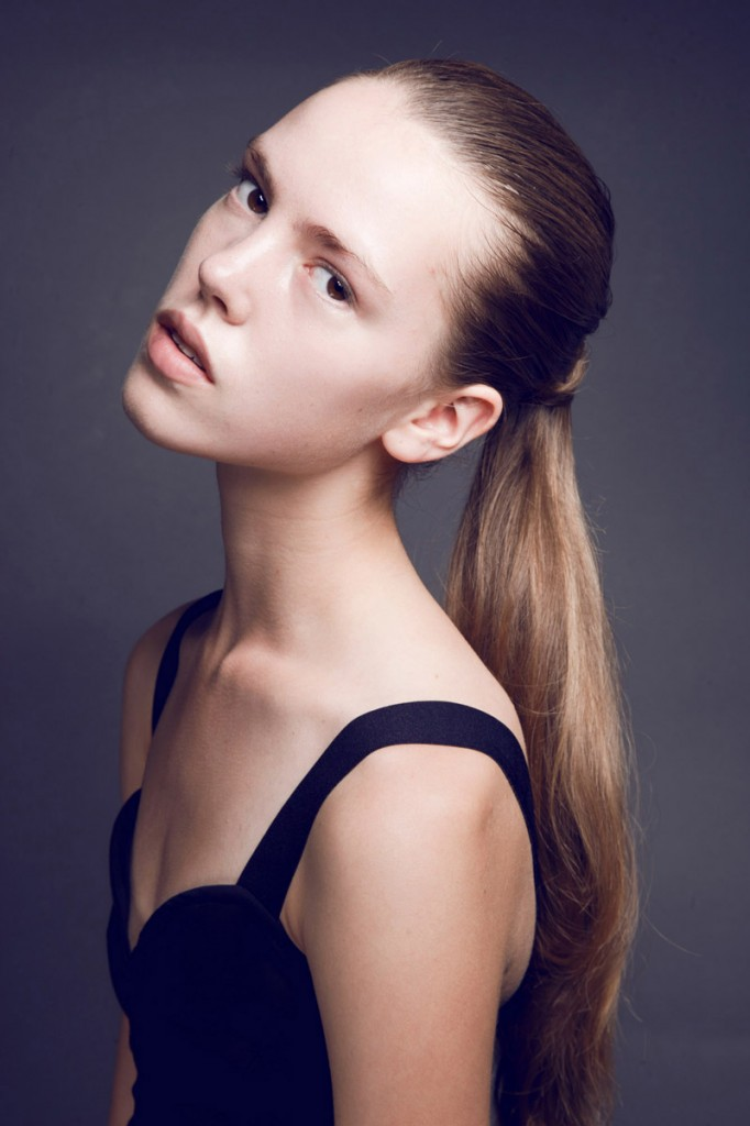 Josefien / image courtesy Future Faces