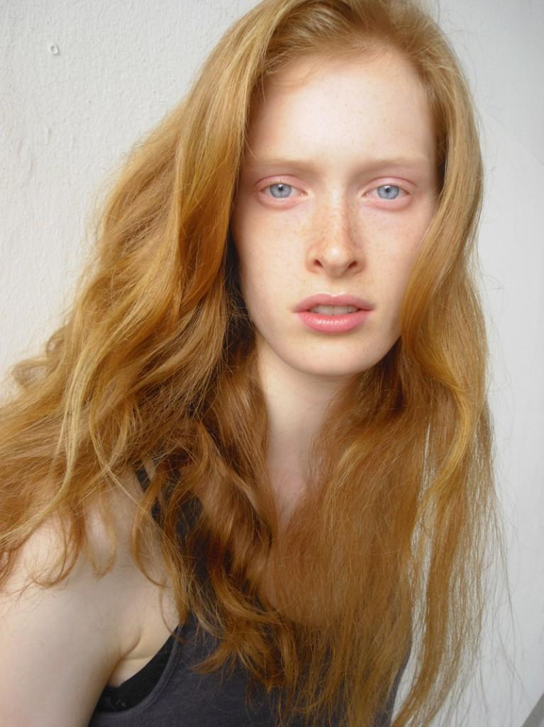 Ilva / polaroid courtesy Place Models