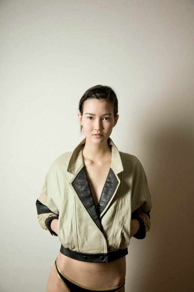 Jennifer Koch / image courtesy Cream Models