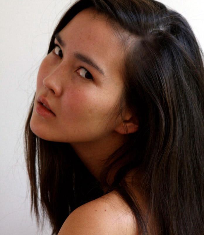 Jennifer Koch / polaroid courtesy mandp