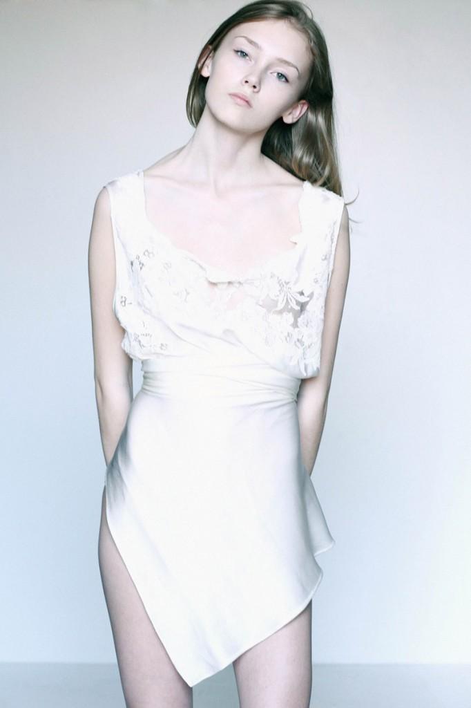 Anna / Modellink