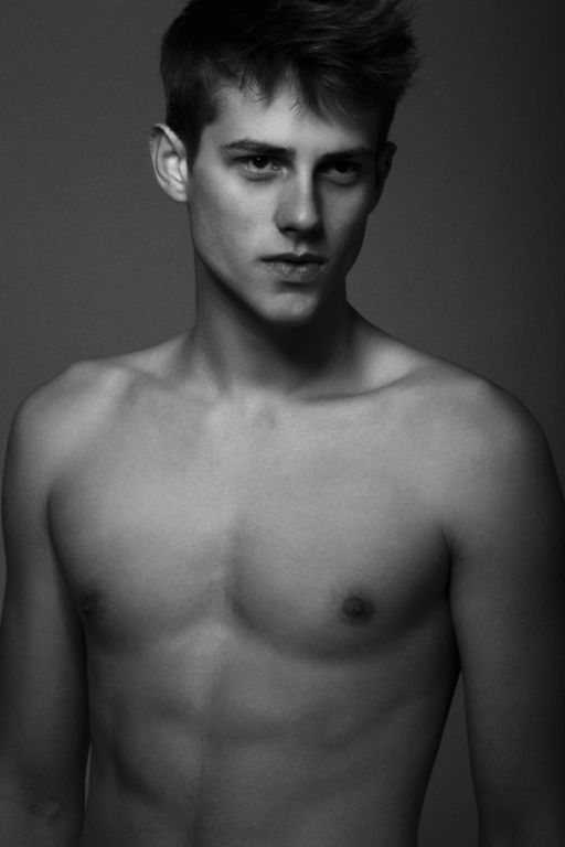 Jonathan Dalcin / image courtesy Way Model Mgmt