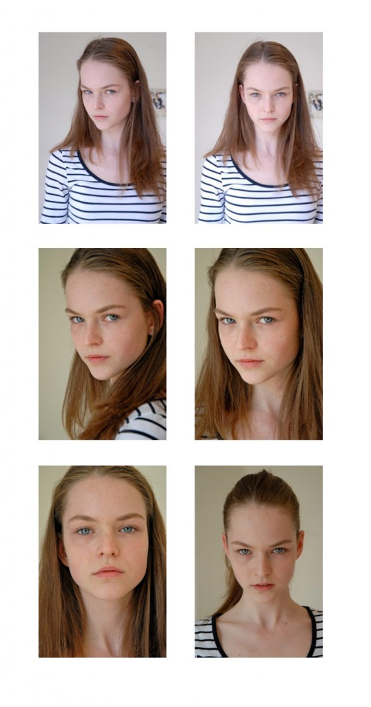 Felien / image courtesy Modelution