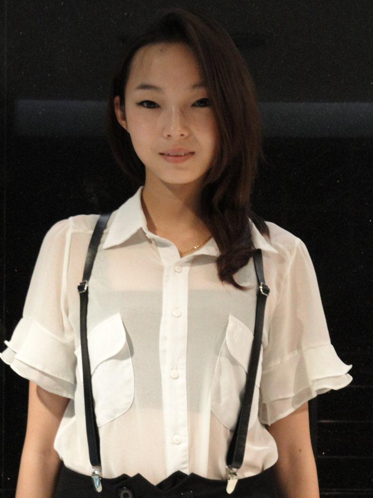 Xiao Wen / image courtesy China Bentley