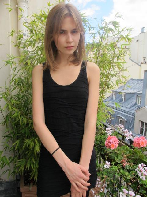 Vilma / image courtesy IMG Paris