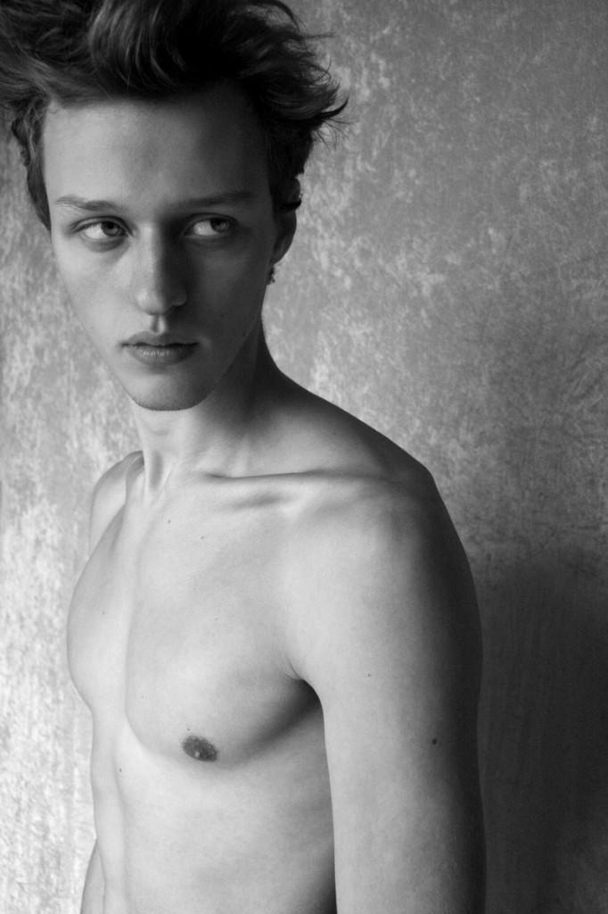 Alexey / image courtesy Andrei Honkko