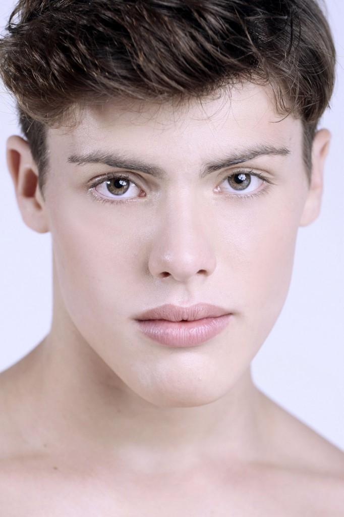 Alejandro / image courtesy L'Agence