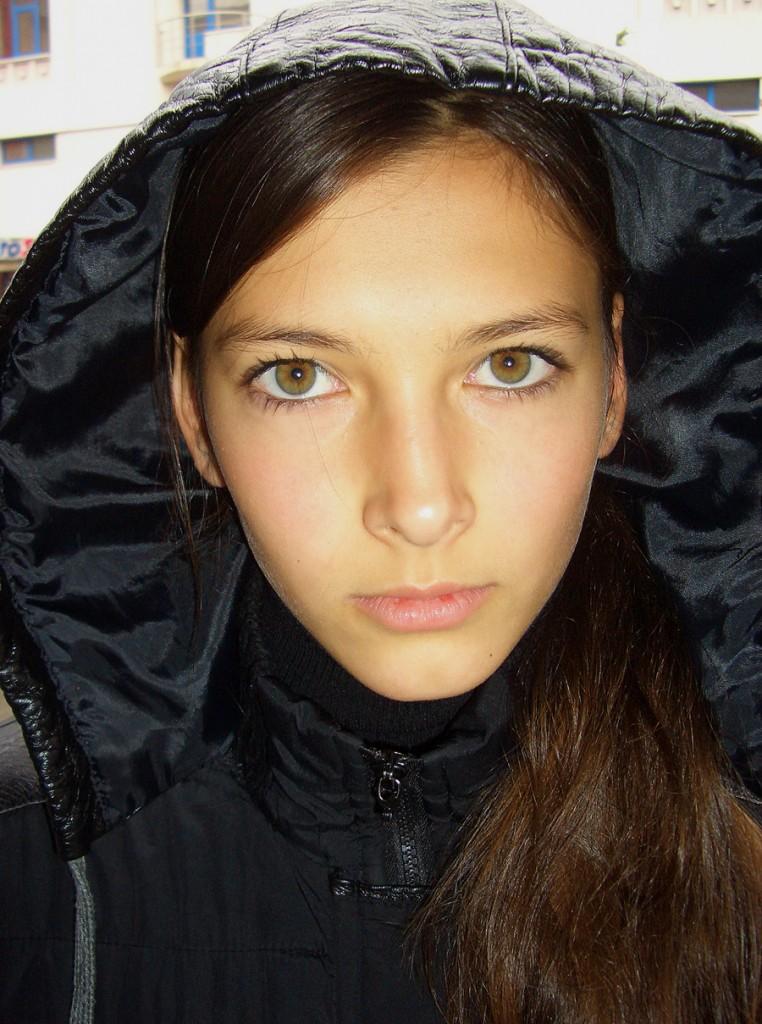 Elizaveta / polaroid courtesy Image Discovery
