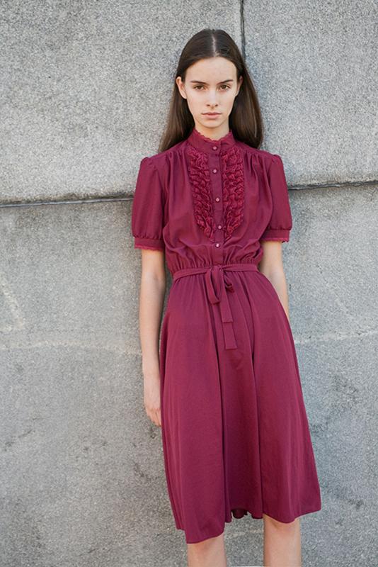 Daria / image courtesy Rush Models