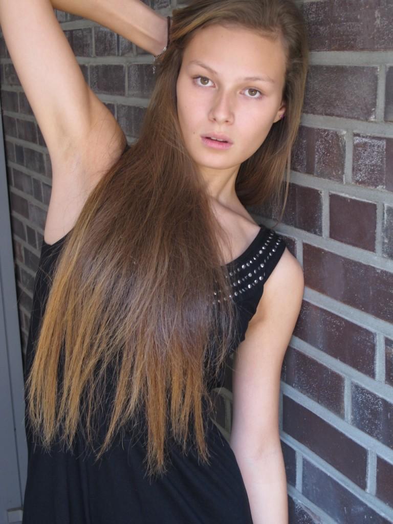 Nadine / SPIN Model Management