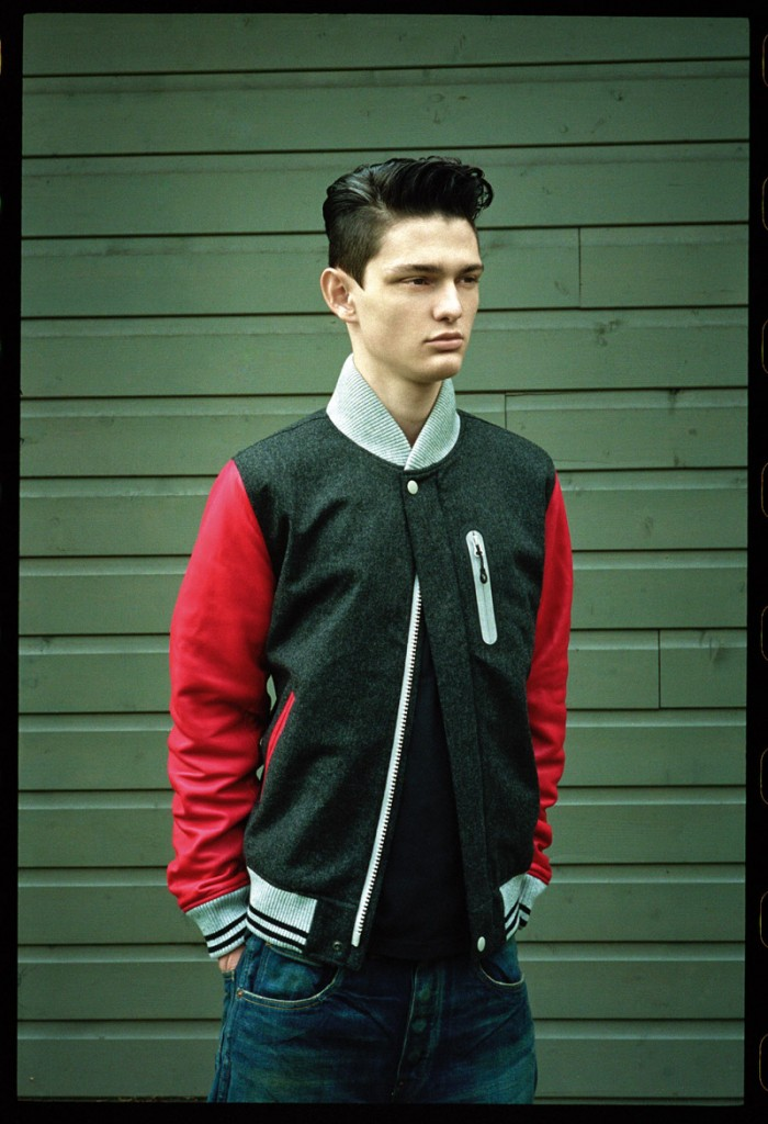 Ross / Models 1