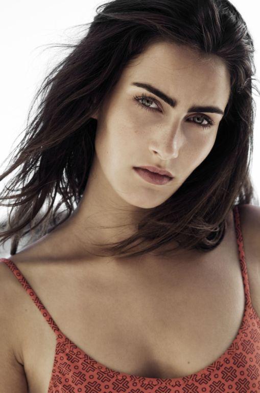 Vivianne / image courtesy Place Models