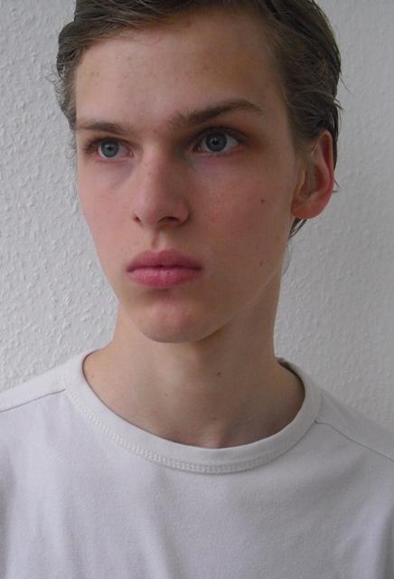 Linus / image courtesy Quantum 7