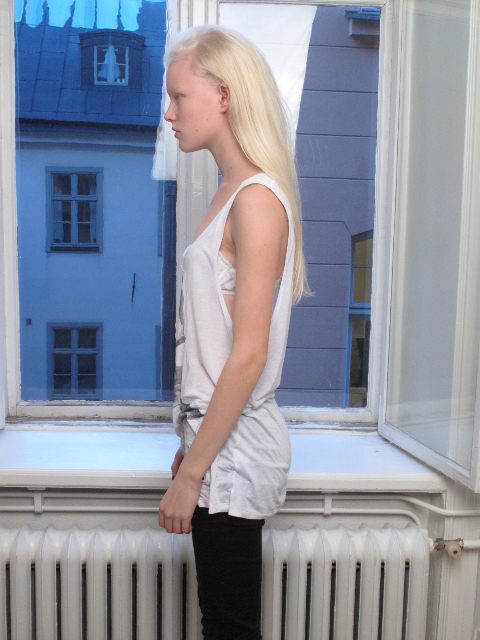 Linn / polaroids courtesy MIKAs