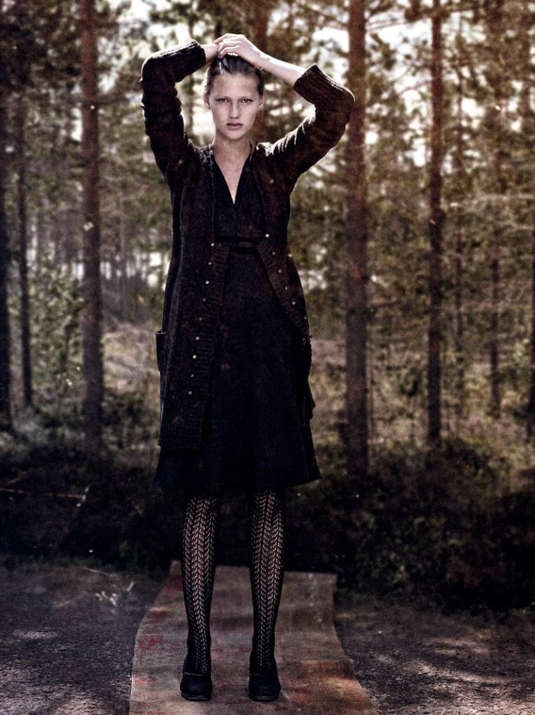 Maja / image courtesy Stockholmsgruppen