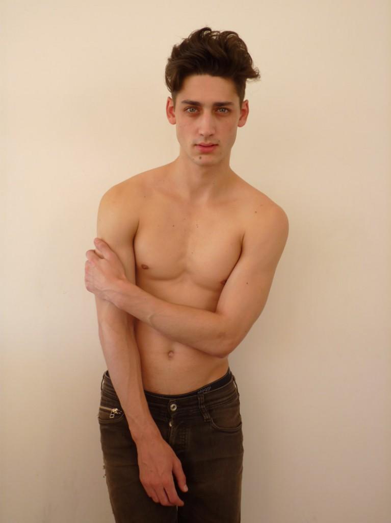 Carlos / image courtesy L'Agence