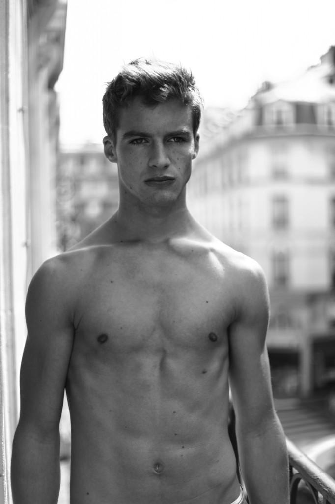 Samuel / Ford Models Europe