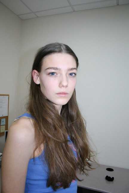 Alex / image cortesy L-Models