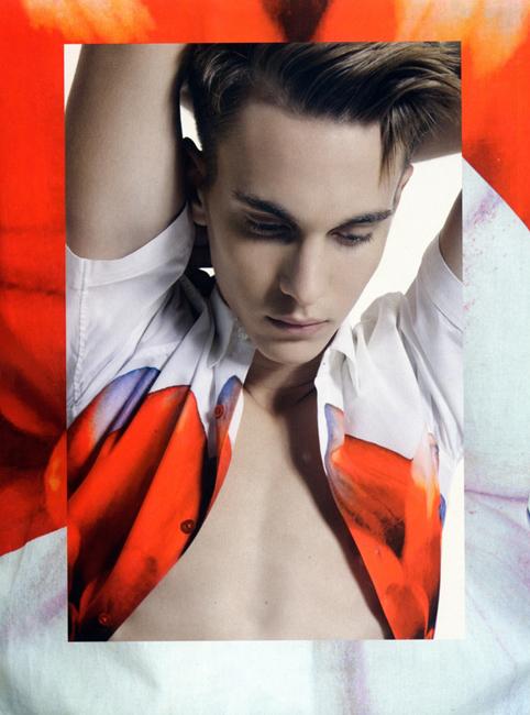 Bogdan / image courtesy Allure Management