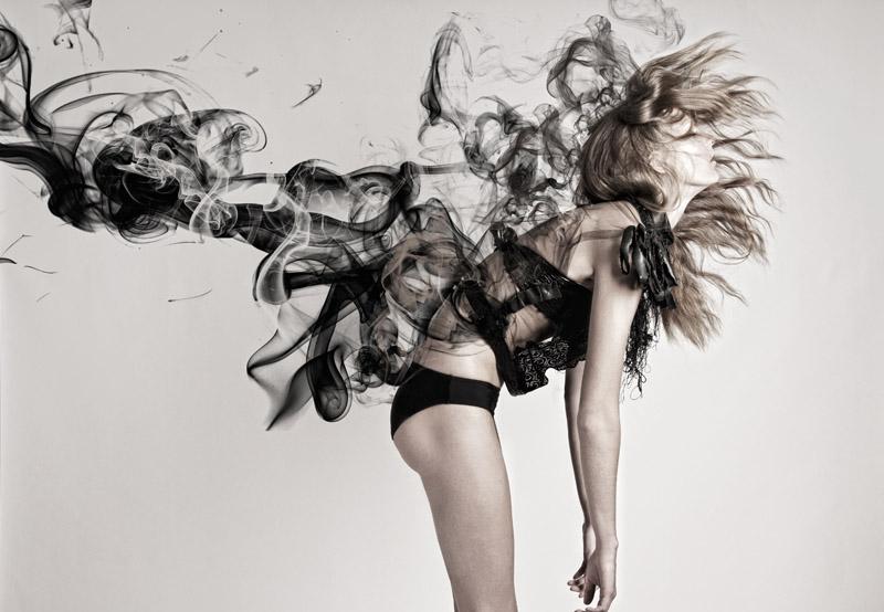 Rosanna / image cortesy VN Models