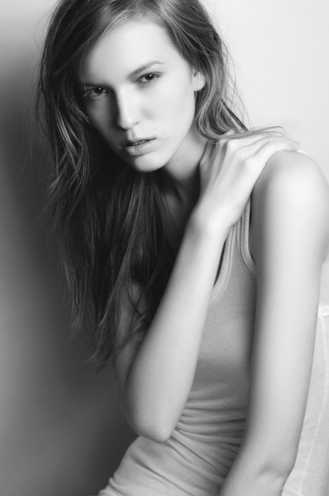Timea / images courtesy VM Models