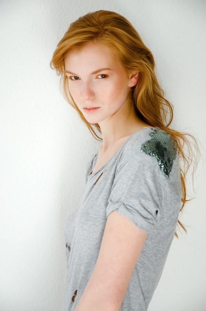 Timea / images courtesy VM Models