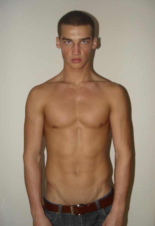 Misa / images courtesy Wam Models
