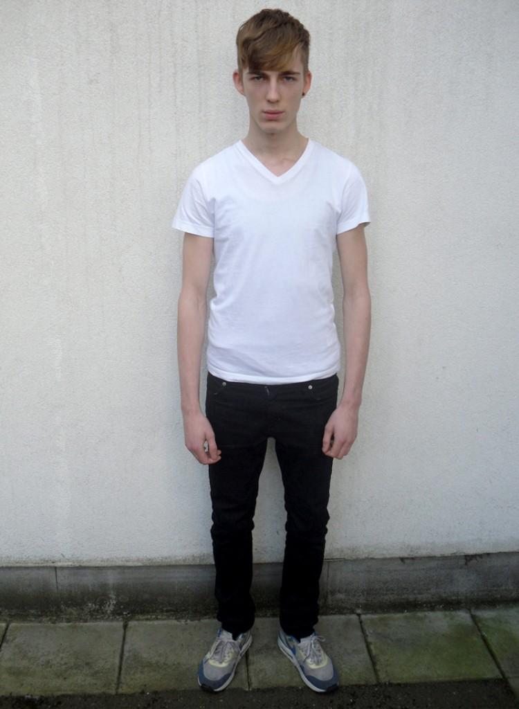 Milo / d1 Model Management