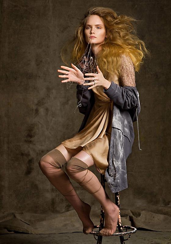 Henrietta / photography Elisabeth Frang / image courtesy MIKAs