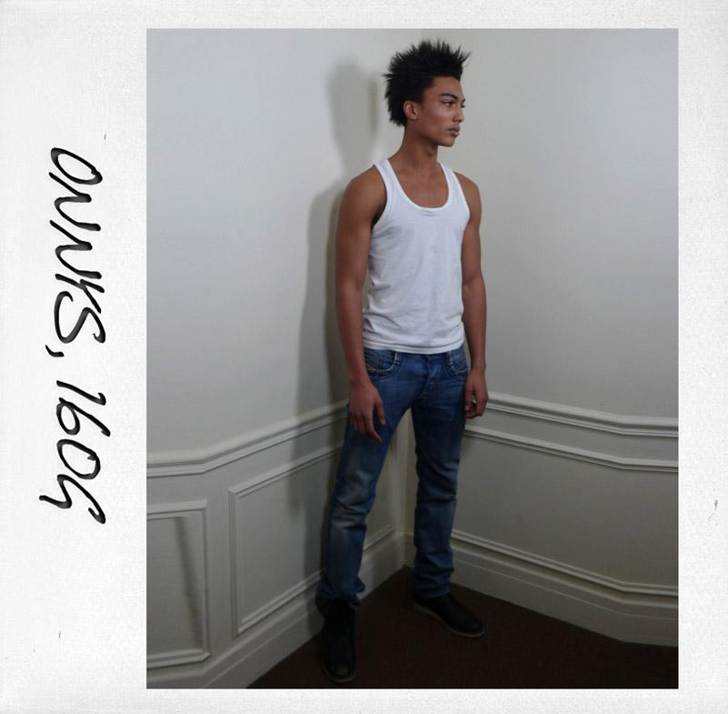 Onnys / image courtesy L'Agence 160g