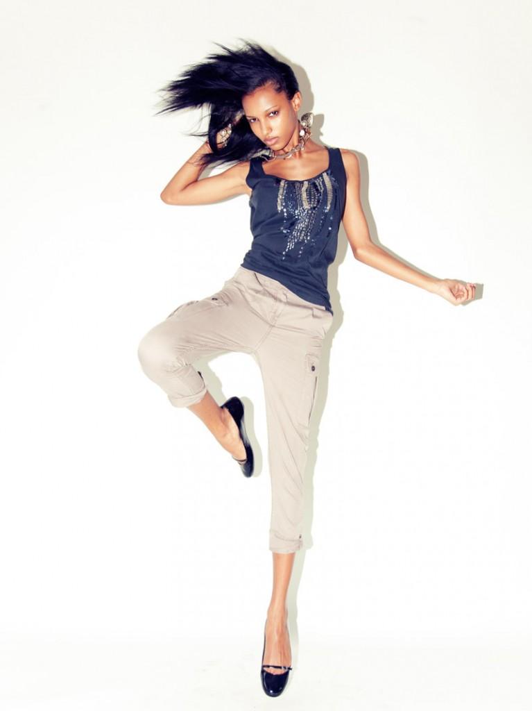 Jasmine / image courtesy IMG