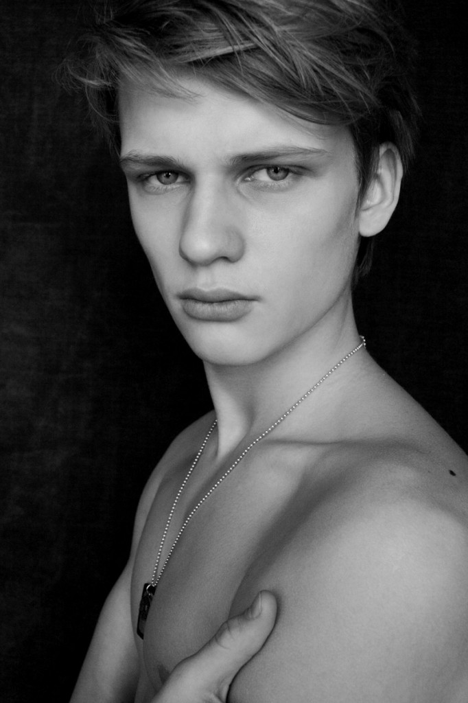 Andrey / image courtesy Andrei Honkko