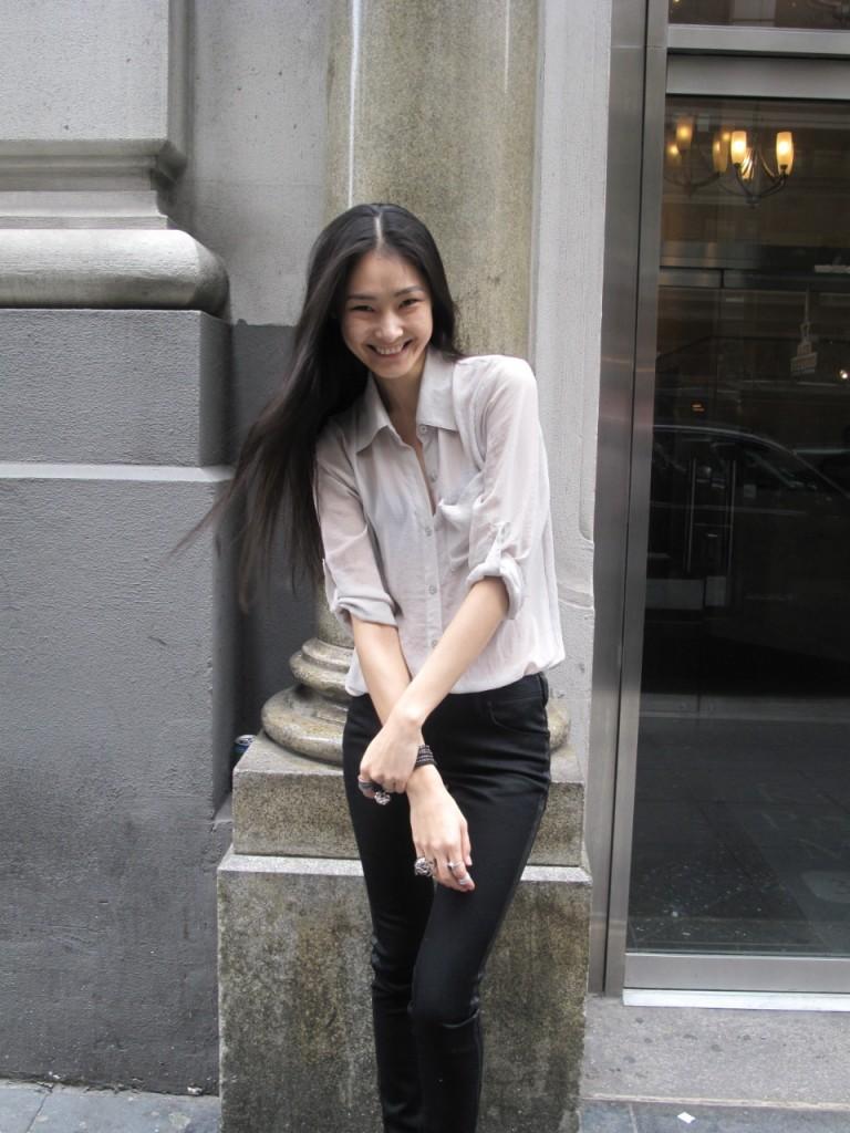 Dinara / Muse NYC