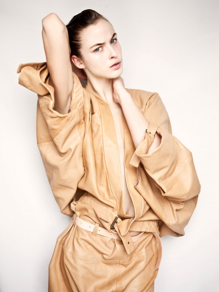 Simone / image courtesy Viva London