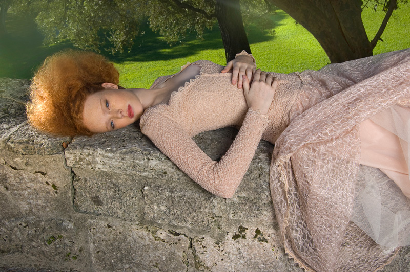 Alexandra / image courtesy Elite Miami