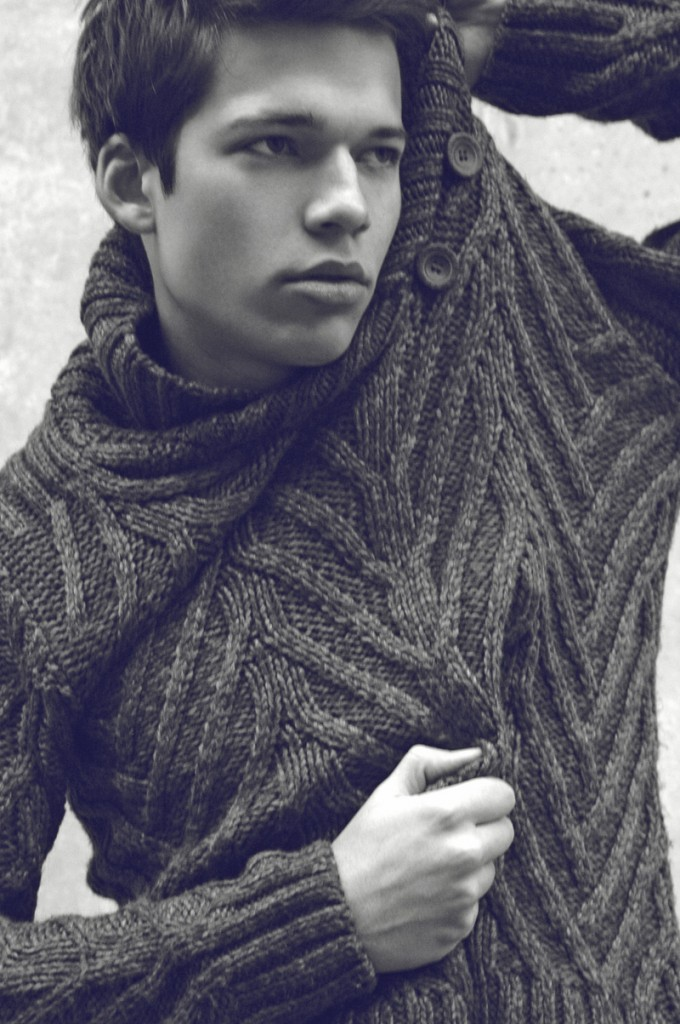 Adam / image courtesy VM Models