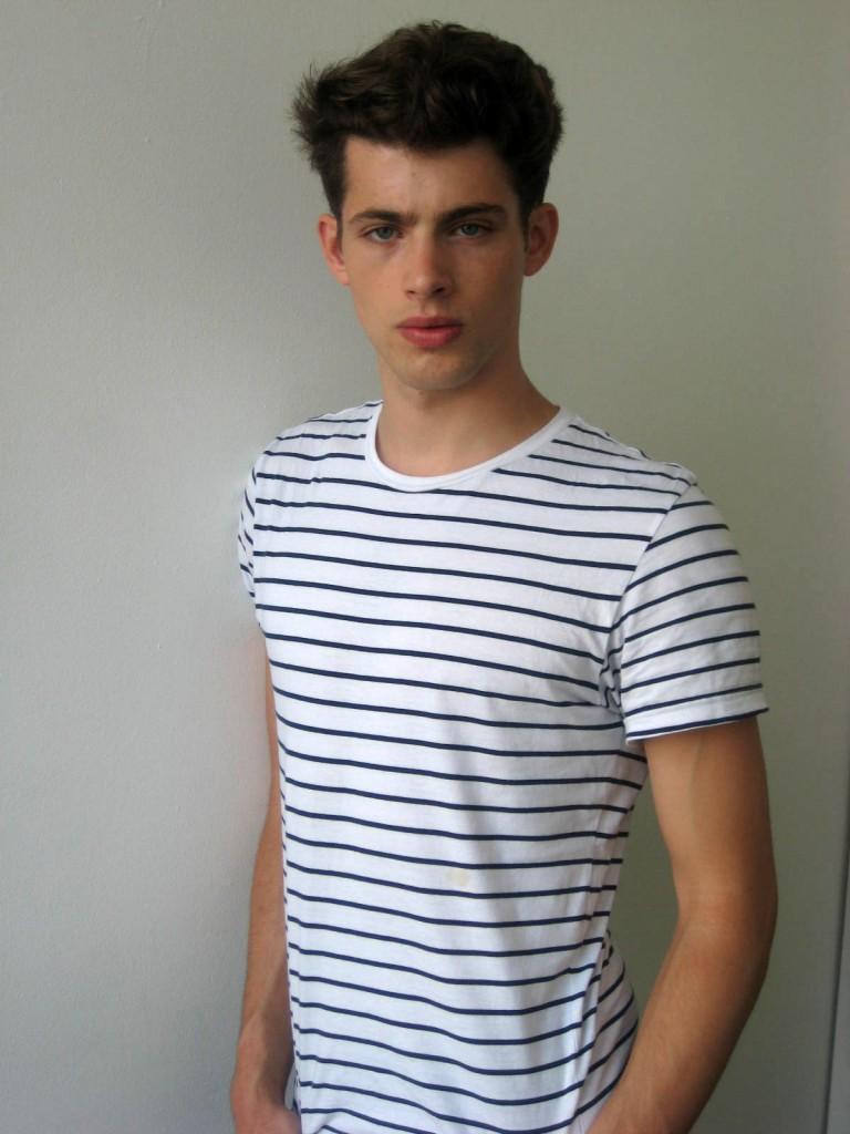 Jamie / New York Model Management