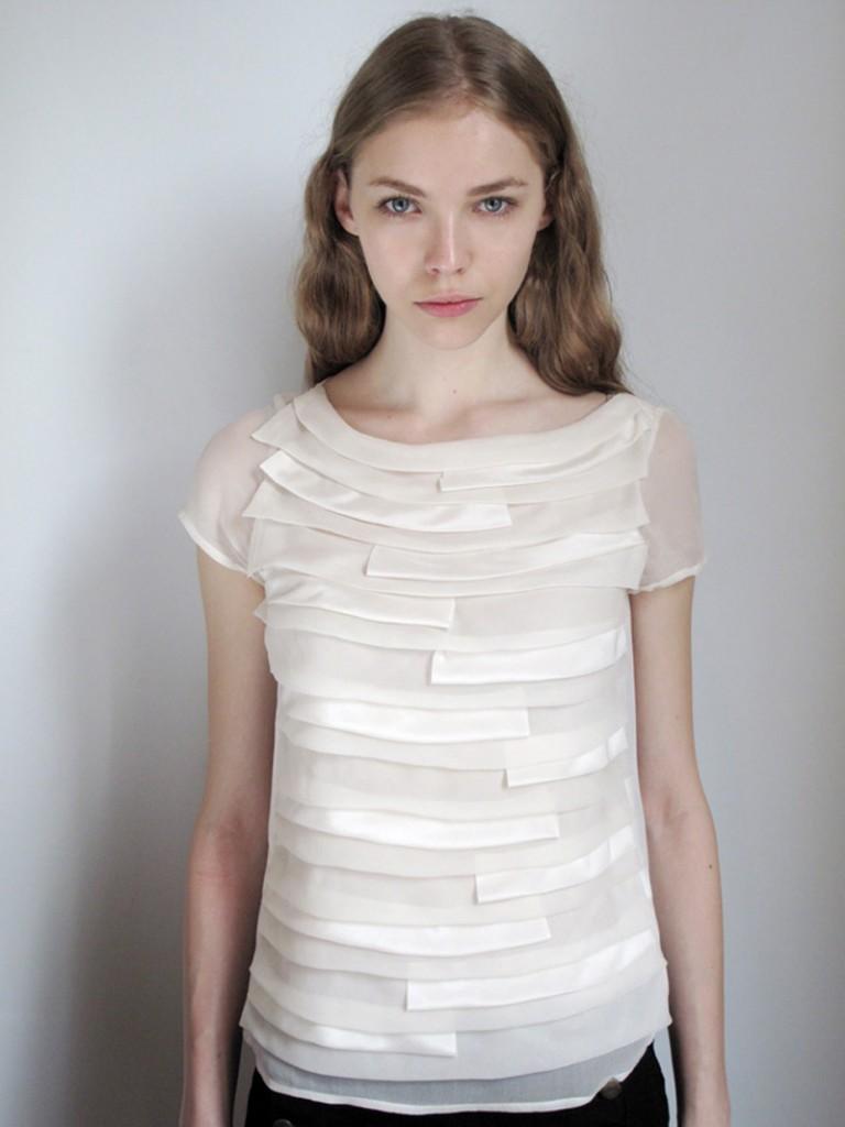 Karin Savkova / Elite Paris